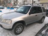 Honda CR-V 1996 года за 1 900 000 тг. в Петропавловск