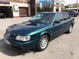 Audi A6 1996 года за 2 300 000 тг. в Талдыкорган – фото 2