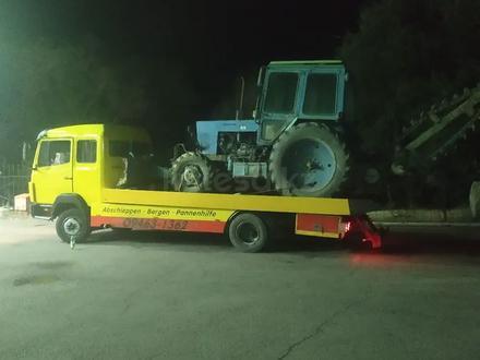 Эвакуатор 6 тонн в Байтерек