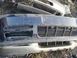 Оригинальный передний бампер Volkswagen Polo за 28 000 тг. в Семей – фото 2