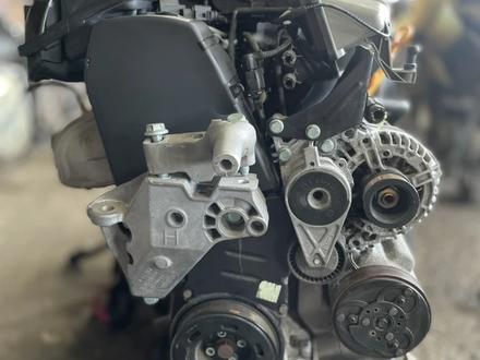Привозной двигатель на Volkswagen golf 4 AZJ объем 2.0 за 220 000 тг. в Нур-Султан (Астана) – фото 6