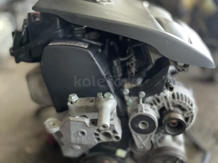 Привозной двигатель на Volkswagen golf 4 AZJ объем 2.0 за 220 000 тг. в Нур-Султан (Астана) – фото 7