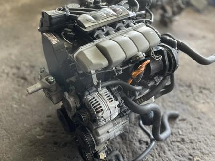 Привозной двигатель на Volkswagen golf 4 AZJ объем 2.0 за 220 000 тг. в Нур-Султан (Астана) – фото 8