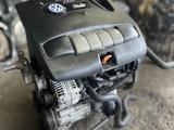 Привозной двигатель на Volkswagen golf 4 AZJ объем 2.0 за 220 000 тг. в Нур-Султан (Астана)