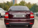 ВАЗ (Lada) 2170 (седан) 2013 года за 2 200 000 тг. в Алматы