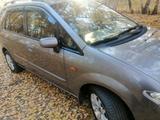 Mazda Premacy 2004 года за 2 800 000 тг. в Петропавловск – фото 5