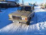 ВАЗ (Lada) 2107 2003 года за 480 000 тг. в Петропавловск