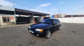 ВАЗ (Lada) 2114 (хэтчбек) 2013 года за 1 500 000 тг. в Тараз
