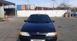 ВАЗ (Lada) 2114 (хэтчбек) 2013 года за 1 500 000 тг. в Тараз – фото 2