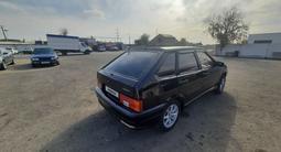ВАЗ (Lada) 2114 (хэтчбек) 2013 года за 1 500 000 тг. в Тараз – фото 5
