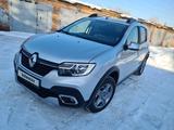 Renault Sandero 2020 года за 6 500 000 тг. в Усть-Каменогорск – фото 2