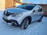 Renault Sandero 2020 года за 6 500 000 тг. в Усть-Каменогорск – фото 3