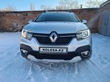 Renault Sandero 2020 года за 6 500 000 тг. в Усть-Каменогорск – фото 5