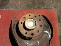 Ступица задняя на OPEL Zafira v1.8 бензин (2001 год) б… за 8 000 тг. в Караганда