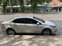 Toyota Corolla 2014 года за 6 000 000 тг. в Алматы