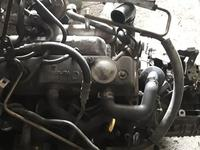 Контрактный мотор в Алматы