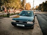 Audi 80 1992 года за 1 300 000 тг. в Караганда