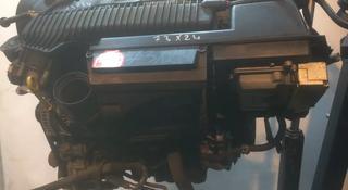 Двигатель Ford Focus ST HYDA 2, 5 за 860 000 тг. в Челябинск