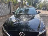 Mazda CX-5 2018 года за 10 900 000 тг. в Алматы – фото 2