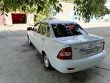 ВАЗ (Lada) 2170 (седан) 2013 года за 1 890 000 тг. в Кокшетау – фото 4