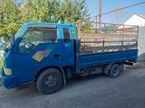Kia  Frontier 2004 года за 3 400 000 тг. в Узынагаш