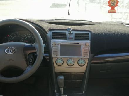 Toyota Camry 2007 года за 4 500 000 тг. в Балхаш – фото 6