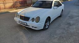 Mercedes-Benz E 320 2001 года за 3 500 000 тг. в Кызылорда