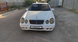 Mercedes-Benz E 320 2001 года за 3 500 000 тг. в Кызылорда – фото 3