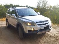 Chevrolet Captiva 2008 года за 3 800 000 тг. в Алматы