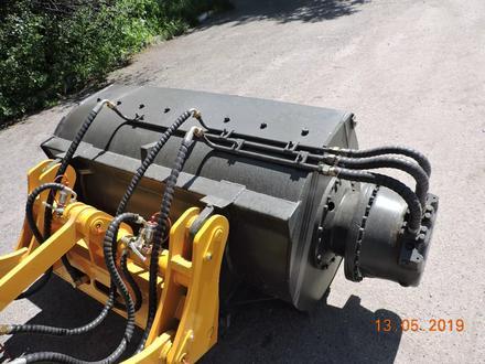 XCMG  продам фронтальный погрузчик 1,2куб 2,5тон двигатель 76kw/105лс рез16/70/20 2019 года за 6 700 000 тг. в Тараз – фото 23