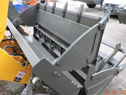 XCMG  продам фронтальный погрузчик 1,2куб 2,5тон двигатель 76kw/105лс рез16/70/20 2019 года за 6 700 000 тг. в Тараз – фото 15