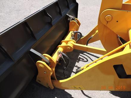 XCMG  продам фронтальный погрузчик 1,2куб 2,5тон двигатель 76kw/105лс рез16/70/20 2019 года за 6 700 000 тг. в Тараз – фото 53