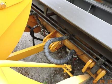 XCMG  продам фронтальный погрузчик 1,2куб 2,5тон двигатель 76kw/105лс рез16/70/20 2019 года за 6 700 000 тг. в Тараз – фото 17