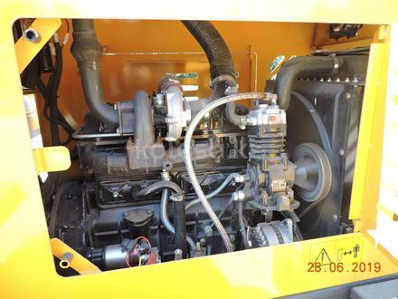 XCMG  продам фронтальный погрузчик 1,2куб 2,5тон двигатель 76kw/105лс рез16/70/20 2019 года за 6 700 000 тг. в Тараз – фото 59