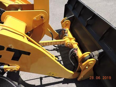 XCMG  продам фронтальный погрузчик 1,2куб 2,5тон двигатель 76kw/105лс рез16/70/20 2019 года за 6 700 000 тг. в Тараз – фото 65