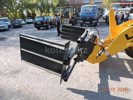 XCMG  продам фронтальный погрузчик 1,2куб 2,5тон двигатель 76kw/105лс рез16/70/20 2019 года за 6 700 000 тг. в Тараз – фото 73
