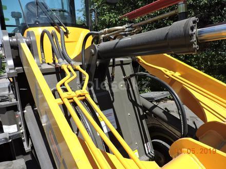 XCMG  продам фронтальный погрузчик 1,2куб 2,5тон двигатель 76kw/105лс рез16/70/20 2019 года за 6 700 000 тг. в Тараз – фото 19