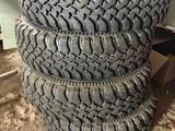 Грязевая резина за 120 000 тг. в Павлодар