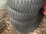 Грязевая резина за 120 000 тг. в Павлодар – фото 3