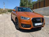 Audi Q3 2012 года за 9 450 000 тг. в Алматы