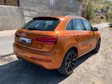 Audi Q3 2012 года за 9 450 000 тг. в Алматы – фото 3
