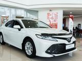 Toyota Camry 2020 года за 12 850 000 тг. в Кокшетау – фото 3