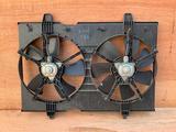 Радиатор (диффузор, вентилятор) Nissan X-Trail T31 за 35 000 тг. в Алматы – фото 3