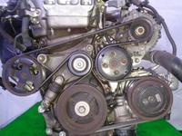 Двигатель мотор коробка Toyota 2AZ-FE 2.4л за 99 000 тг. в Алматы