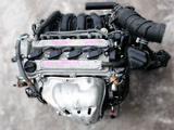 Двигатель мотор коробка Toyota 2AZ-FE 2.4л за 99 000 тг. в Алматы – фото 2