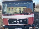 MAN 1990 года за 5 500 000 тг. в Усть-Каменогорск – фото 2