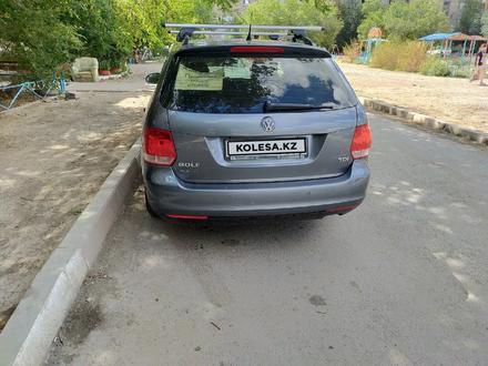 Volkswagen Golf 2007 года за 3 400 000 тг. в Алматы – фото 6