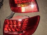Задние фонари на Audi A6 C6 avant за 30 000 тг. в Алматы