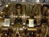 Двигатель 6G72 24 клапанный за 1 000 тг. в Павлодар – фото 2