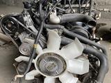 Двигатель 6G72 24 клапанный за 1 000 тг. в Павлодар – фото 4